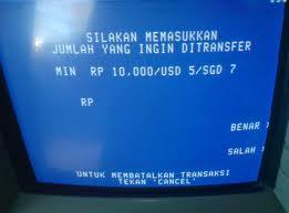 pengertian ATM