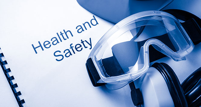 Health and Safety Policy and Procedures Manual Example Gambit