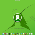 Download Manjaro 15.09 RC3 ISO