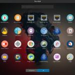 How to install Numix Icon Theme Circle on Antergos 17.8