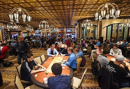 How Much to Buy In for When Playing $1/2 No-Limit Texas Hold\u0027em, and