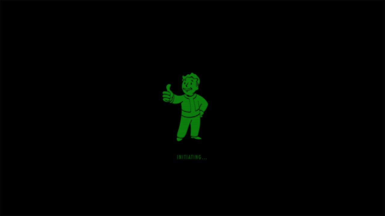 Fall Out Boy Phone Wallpaper Fallout 4 L Application Pip Boy Game Guide