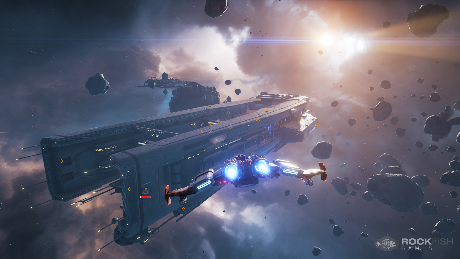 Best Car Wallpapers Ever Gamescom 2016 Everspace Game Guide