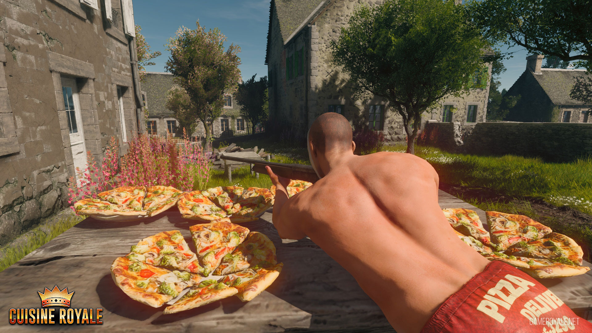 Cuisine Royale Guide Gamescom 2018 Gaijin Entertainment Game Guide