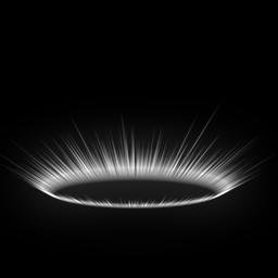 Photoshopを使ったエフェクトの描き方 衝撃波4 藤宮翔流のひきだし