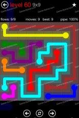 Flow X Mania Level