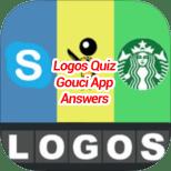 Gouci App Logo Quiz Answers
