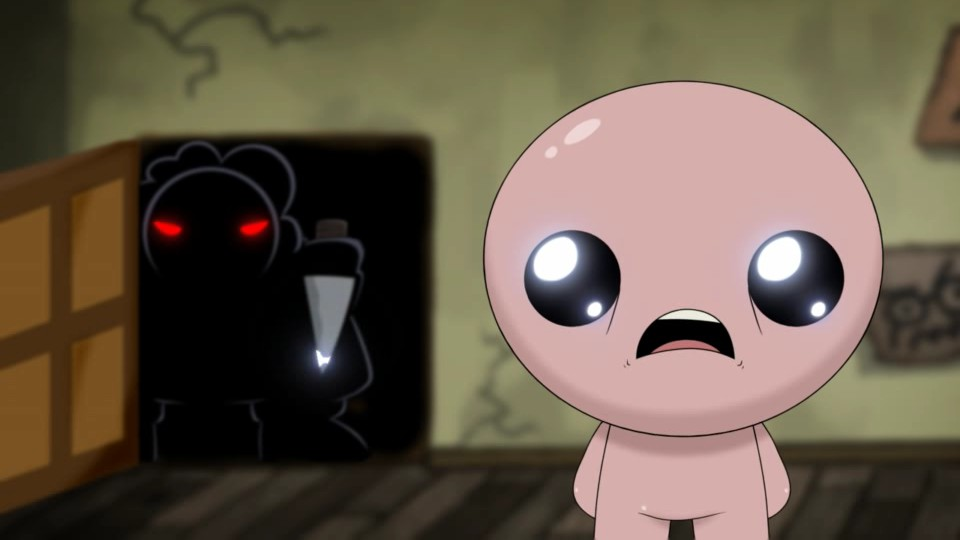Hd Mom Wallpaper The Binding Of Isaac Rebirth Second Coming Game Wisdom