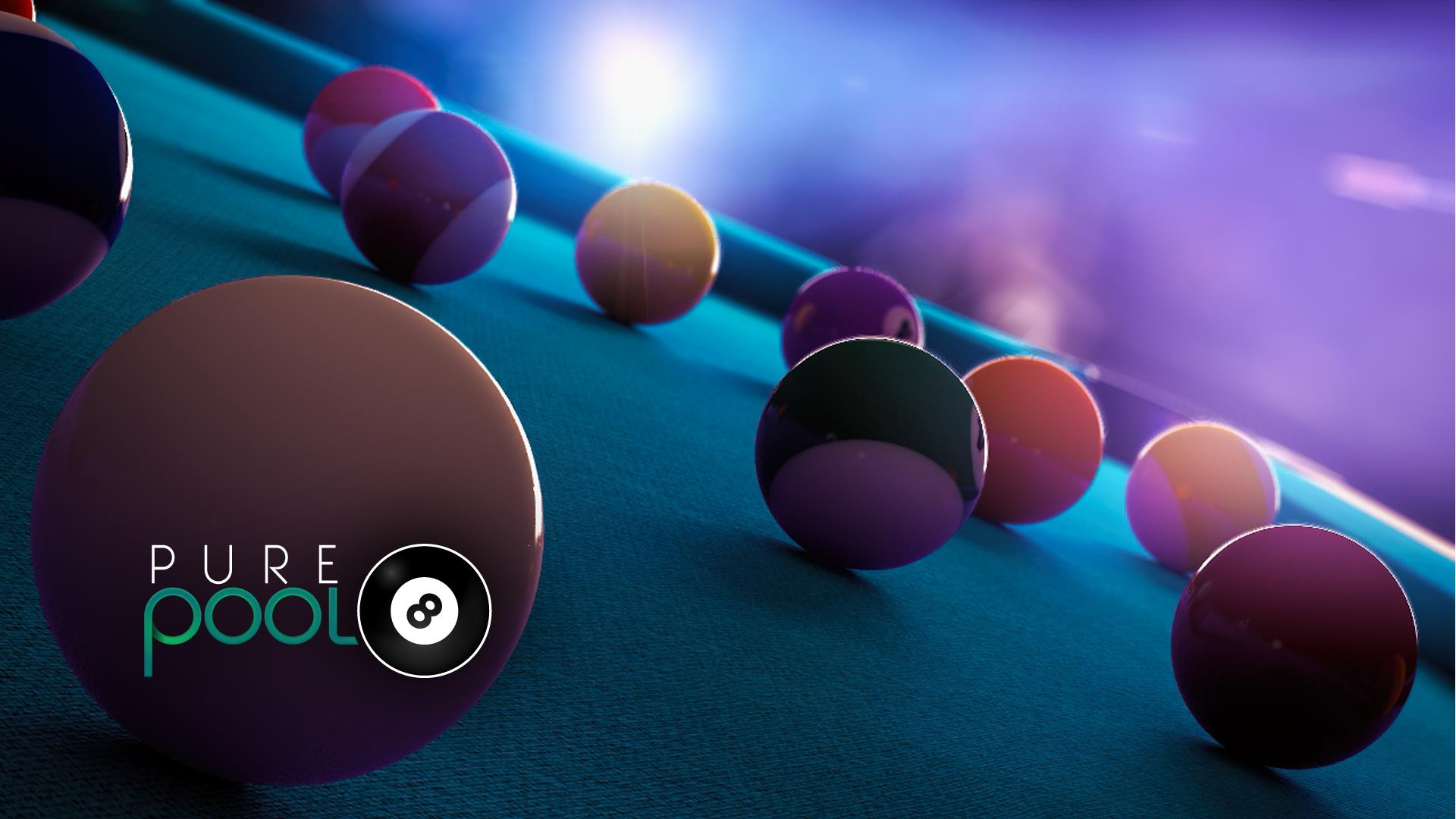Pool Rund Test Pure Pool Test Review Game2gether