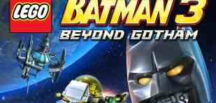 Batman torna... in versione Lego!