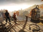 Brothers: A Tale of Two Sons для Android