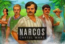 игра Narcos: Cartel Wars