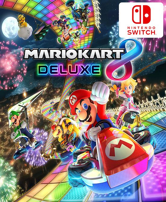 New 3d Wallpaper 1920x1080 Mario Kart 8 Deluxe Gamechanger