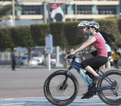 Fat Bikes gaining in popularity.