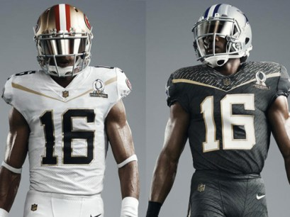 2013 nike nfc pro bowl uniforms