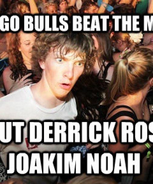 chicago bulls beat miami heat meme 6