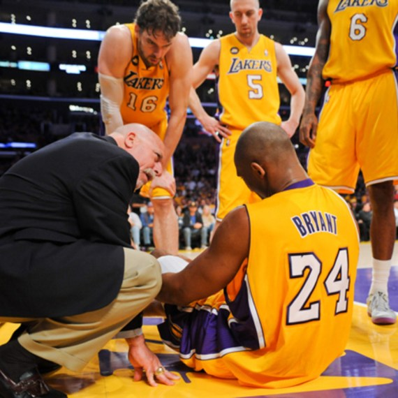 kobe bryant achilles injury update