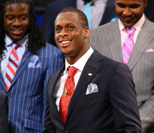 geno smith jay z roc nation sports