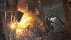 Havok FX - Tom Clancy's Rainbow Six Siege