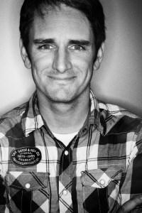 John Fuller, Senior Producer, Avalanche Studios