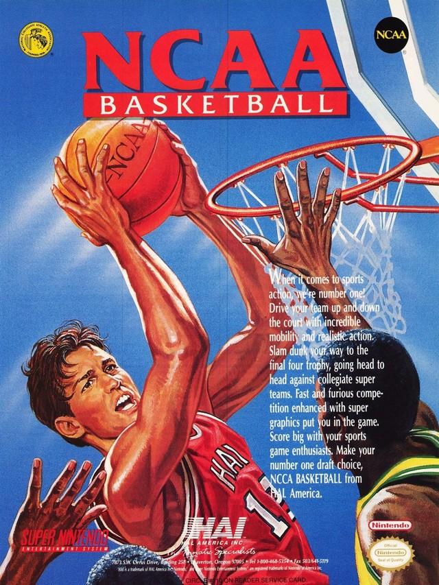 NCAA Basketball Download Game GameFabrique