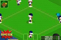 Backyard Sports: Baseball 2007 Download Game | GameFabrique