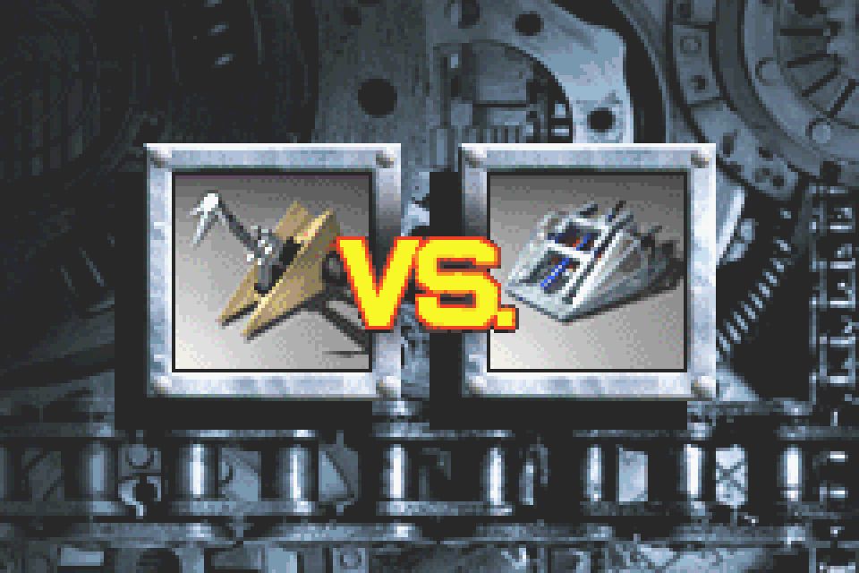Mario Vs Donkey Kong For Gba Robot Wars Advanced Destruction Download Game Gamefabrique