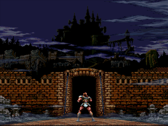 3d Wallpaper Mario Super Castlevania Iv Download Game Gamefabrique