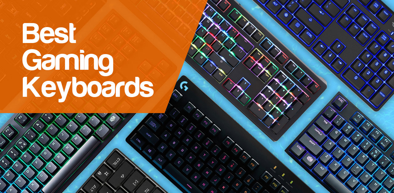 Rgb Ram Best Gaming Keyboards: Our Picks For The Top Budget, Mid