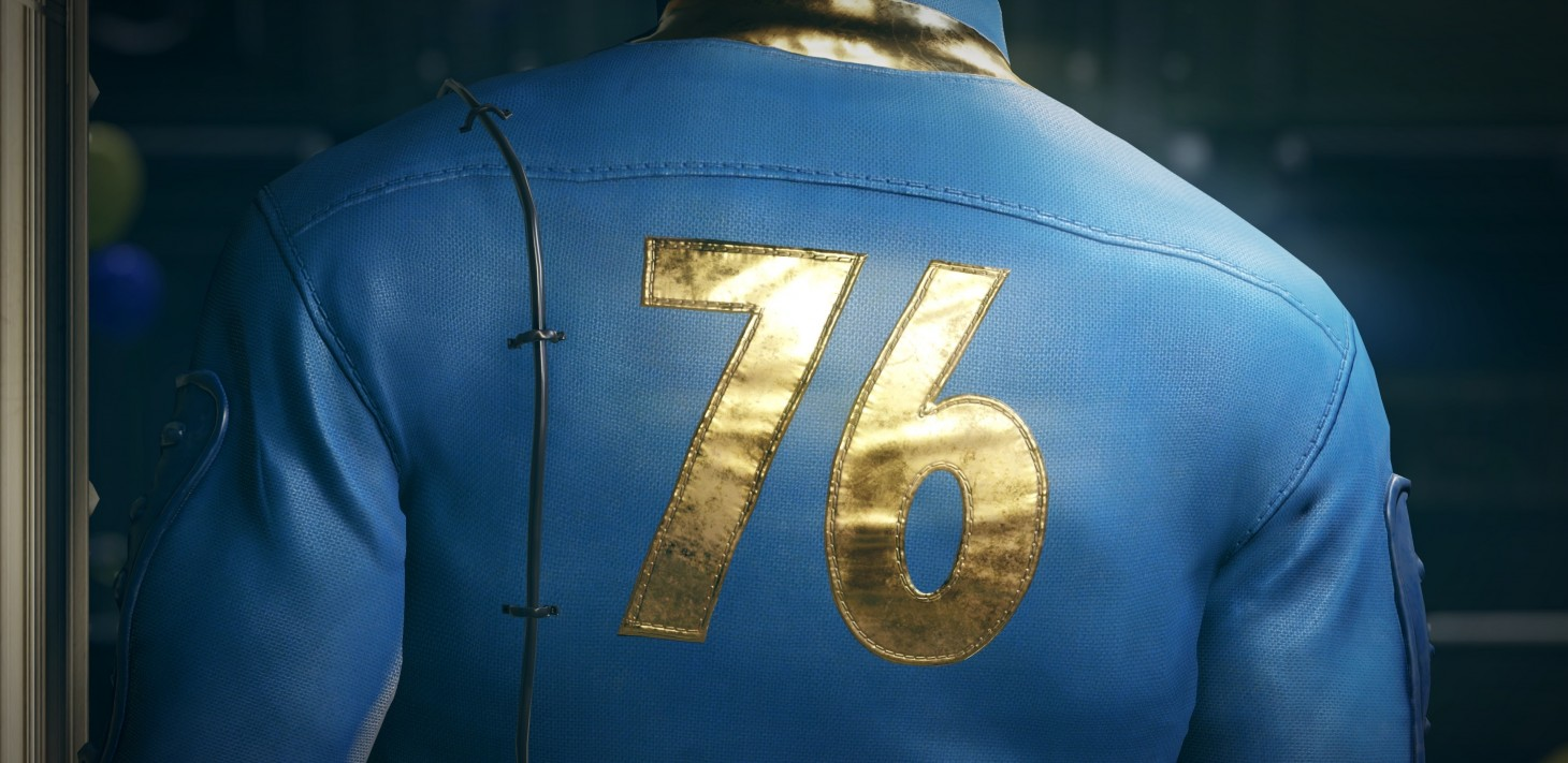 Beyond 76 Fallout 39 S Weirdest Vaults And The Games That