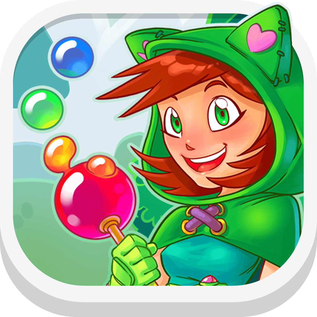 Bubble Games Bubble Charms Free Online Games