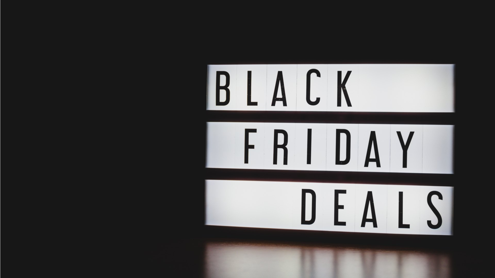 Black Friday Beste Angebote Wat Zijn De Beste Black Friday Game Deals Van 2019?