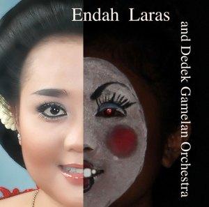 Endah Laras and Dedek Gamelan Orchestra