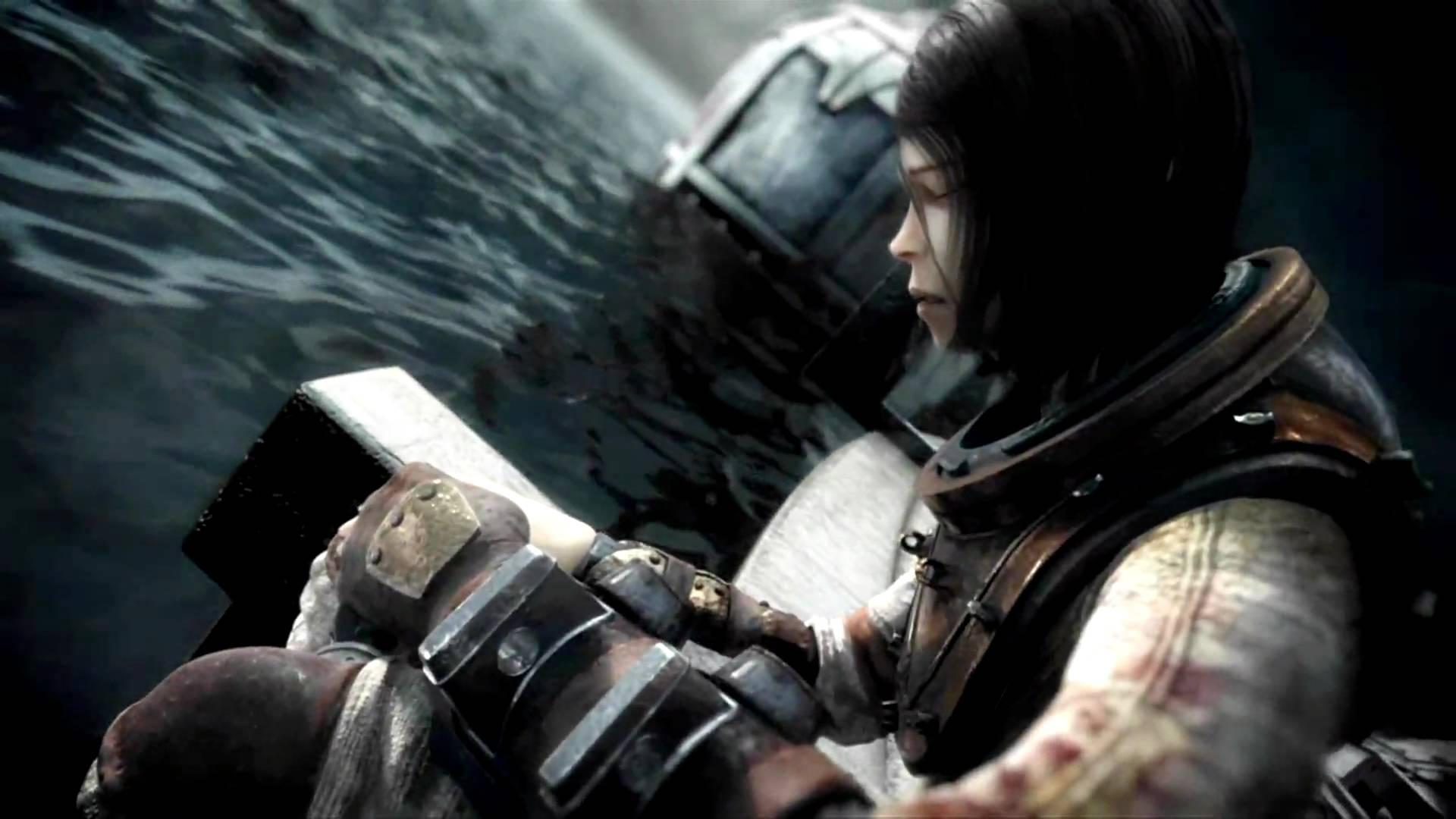 Bioshock Infinite Wallpaper Quote Bioshock 2 S Neutral Ending Is The Best Ending Gameluster