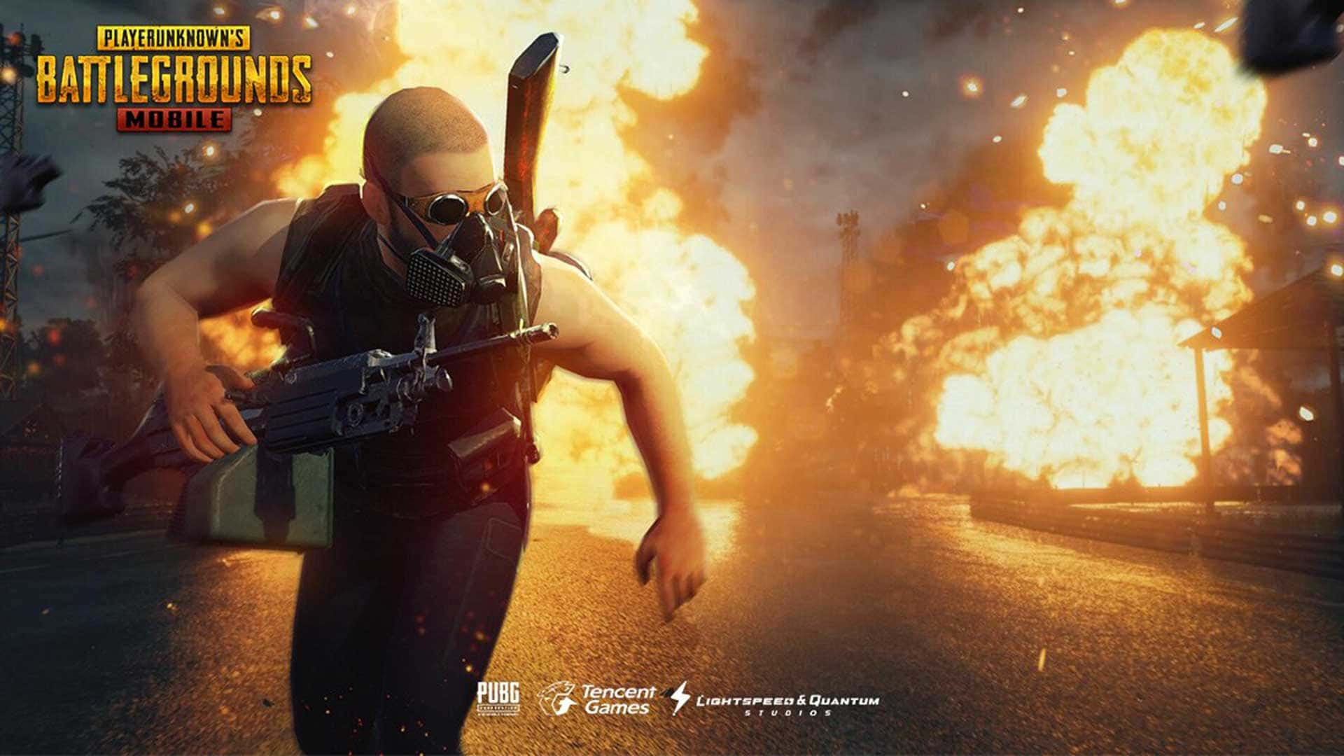 Pubg Sanhok Wallpapers Pubg Mobile Gamenator All About Games