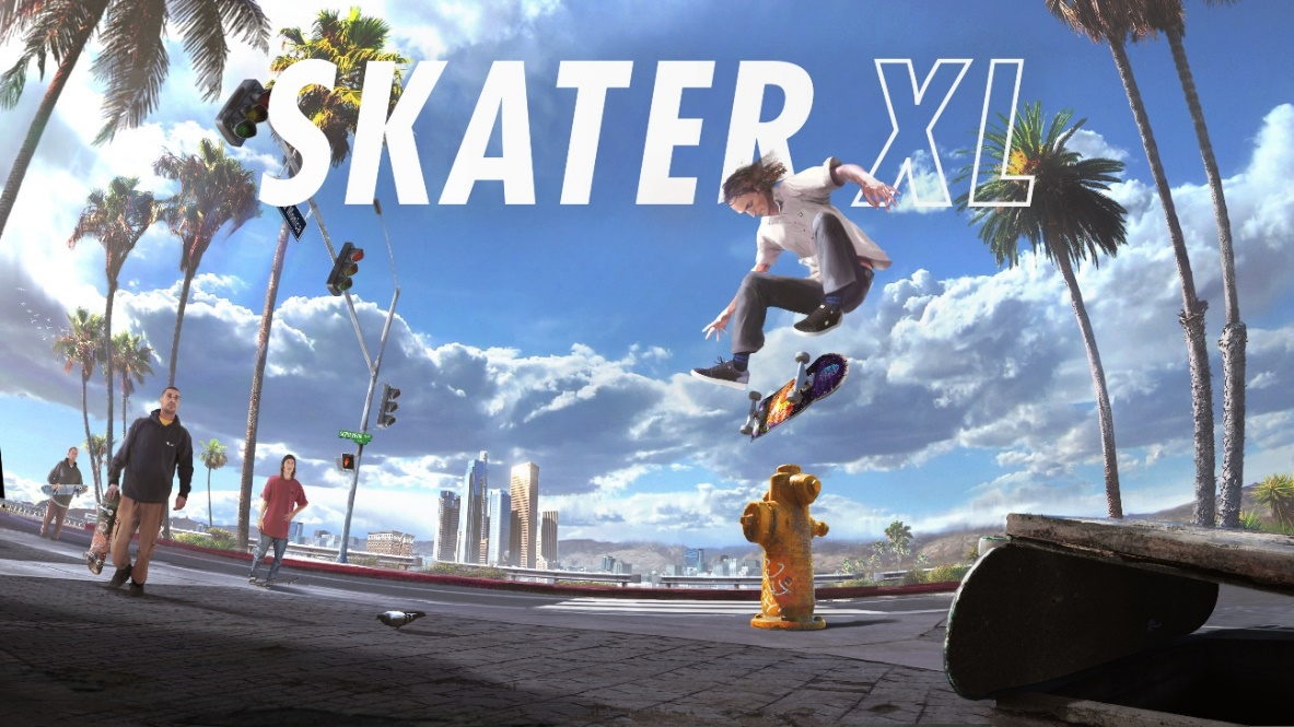 Skater Xl Xbox One Release Date Skater Xl Release Date Announced Game On Australia