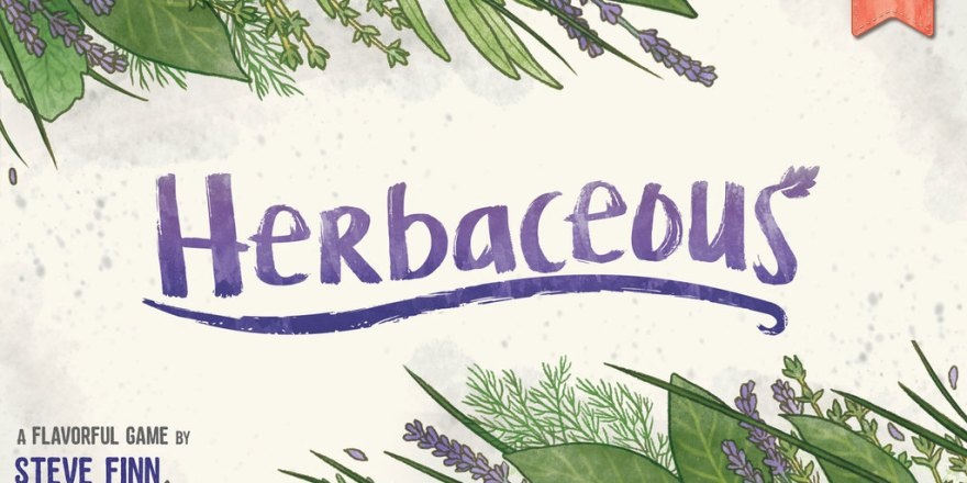 herbaceous 3