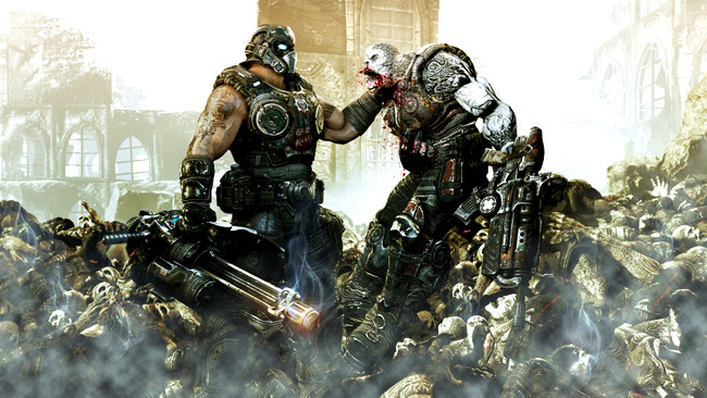 Gears of War 3 (2)
