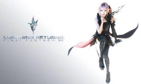 Lightning Returns Final Fantasy XIII (2)
