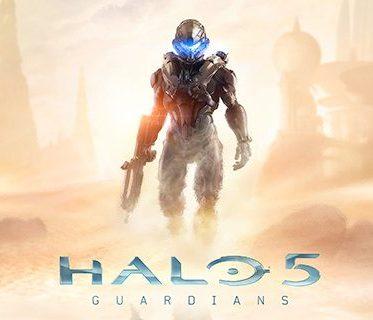 Gana un pase doble para el evento de lanzamiento de Halo 5