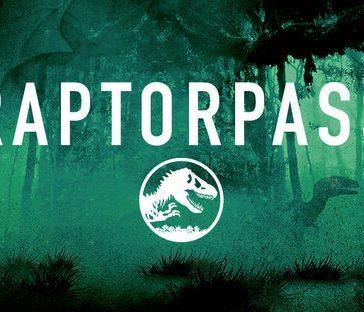 """¡Velociraptors a la vista!, en el nuevo trailer de """"Jurassic World"""""""