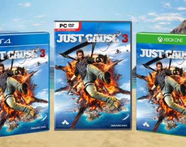 Vídeo Reseña: Just Cause 3