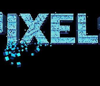 Reseña: Pixeles
