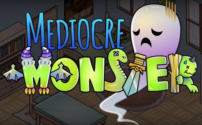Mediocre Monster (1)