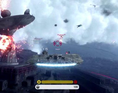Vídeo Reseña:  Star Wars Battlefront
