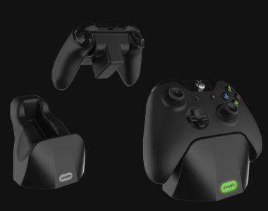 CES 2016: Carga tu control de Xbox One en sólo 60 segundos