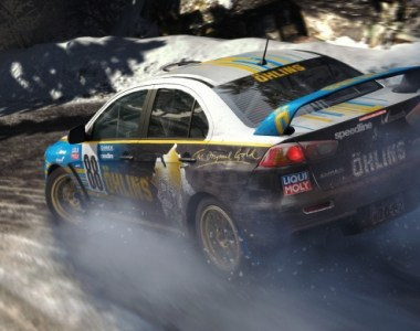 Vídeo Reseña: Sébastien Loeb Rally Evo y Dirt Rally