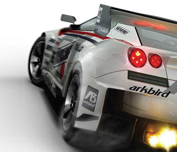 Retro Reseña: Ridge Racer 7