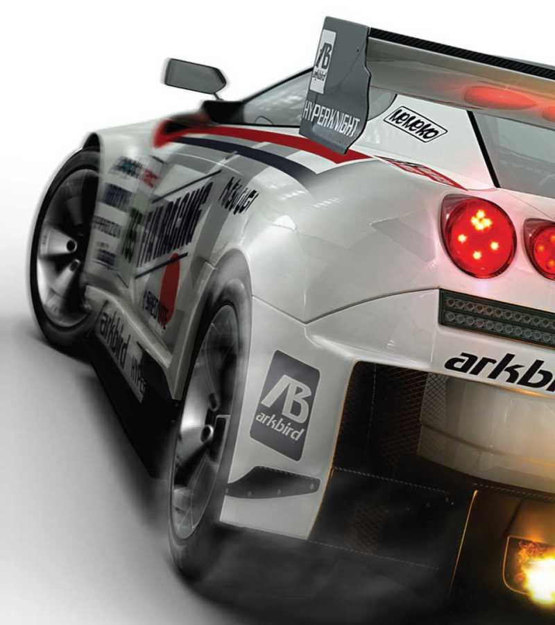 Retro Reseña: Ridge Racer 7