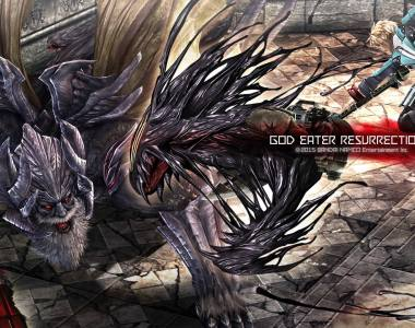 Reseña: God Eater Resurrection